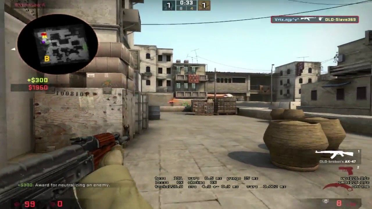 ESEA league 1v2 no armor VAC clutch [With team reaction] #games #globaloffensive #CSGO #counterstrike #hltv #CS #steam #Valve #djswat #CS16