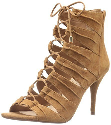 d506998c4909 Sexy open toe ghillies pump Trendy Clothes For Women