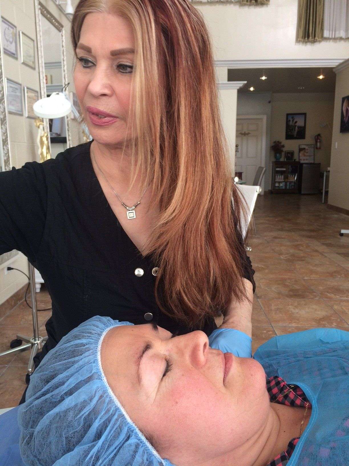 Pin by Exquisite Permanent Makeup & T on Microblading