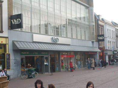 Voorstraat 258 3311 ET Dordrecht Netherlands Vroom en