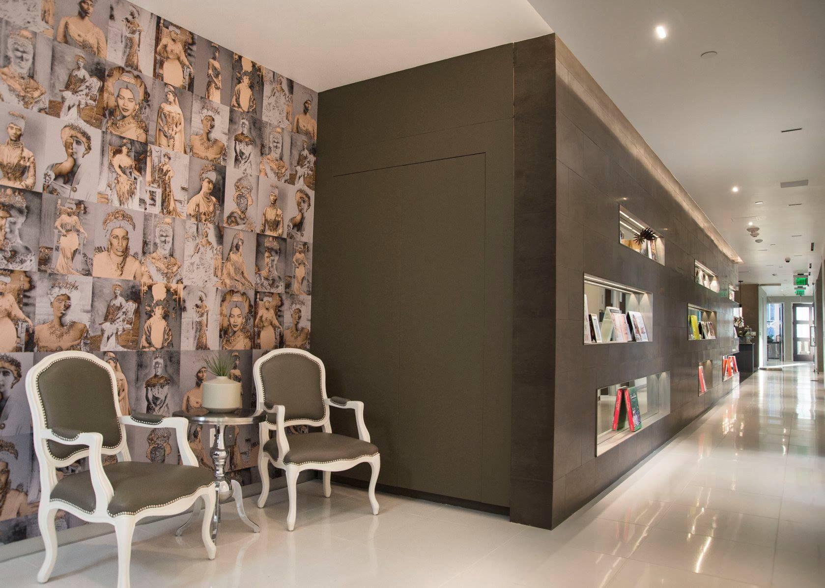 Interesting gallery wall Home decor, Decor, Room divider