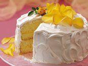 Betty Crocker easy lemonade cake