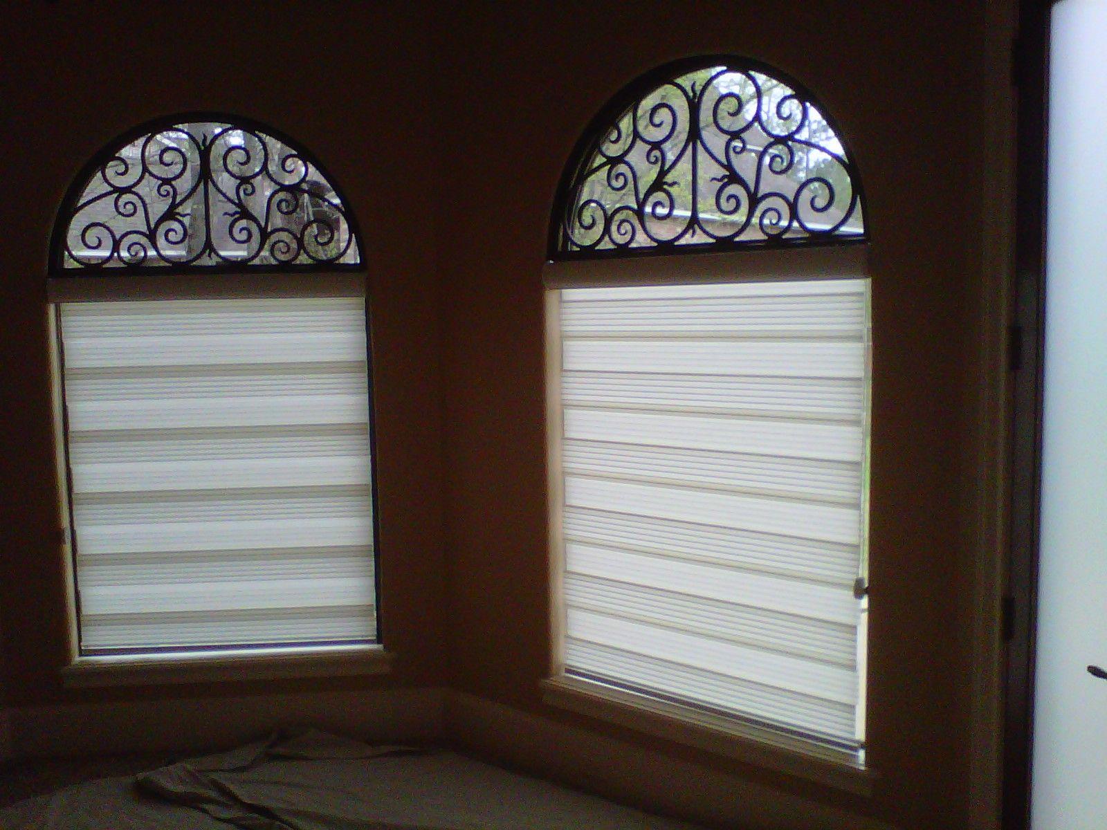 Hunting blind window ideas  stoneside designer john hatter from texas uses transition shades