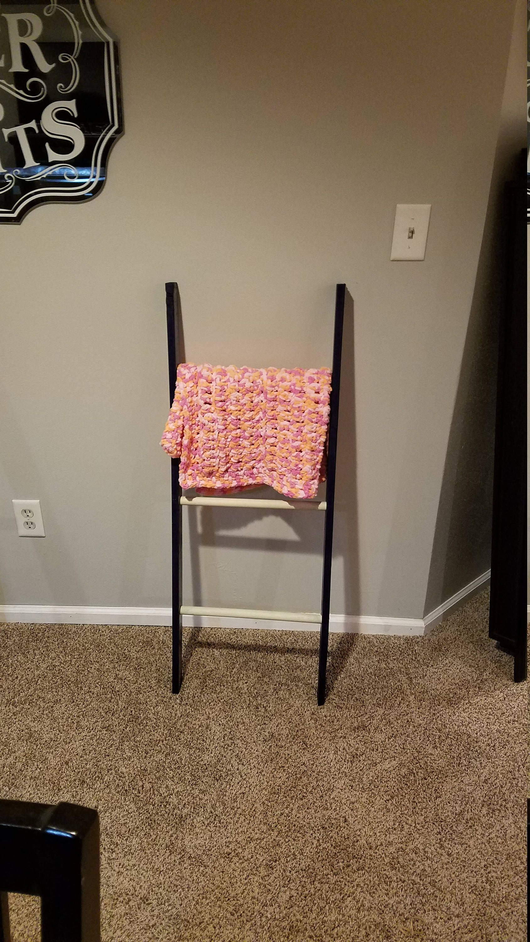 Baby blanketquilt ladder by on etsy quilt