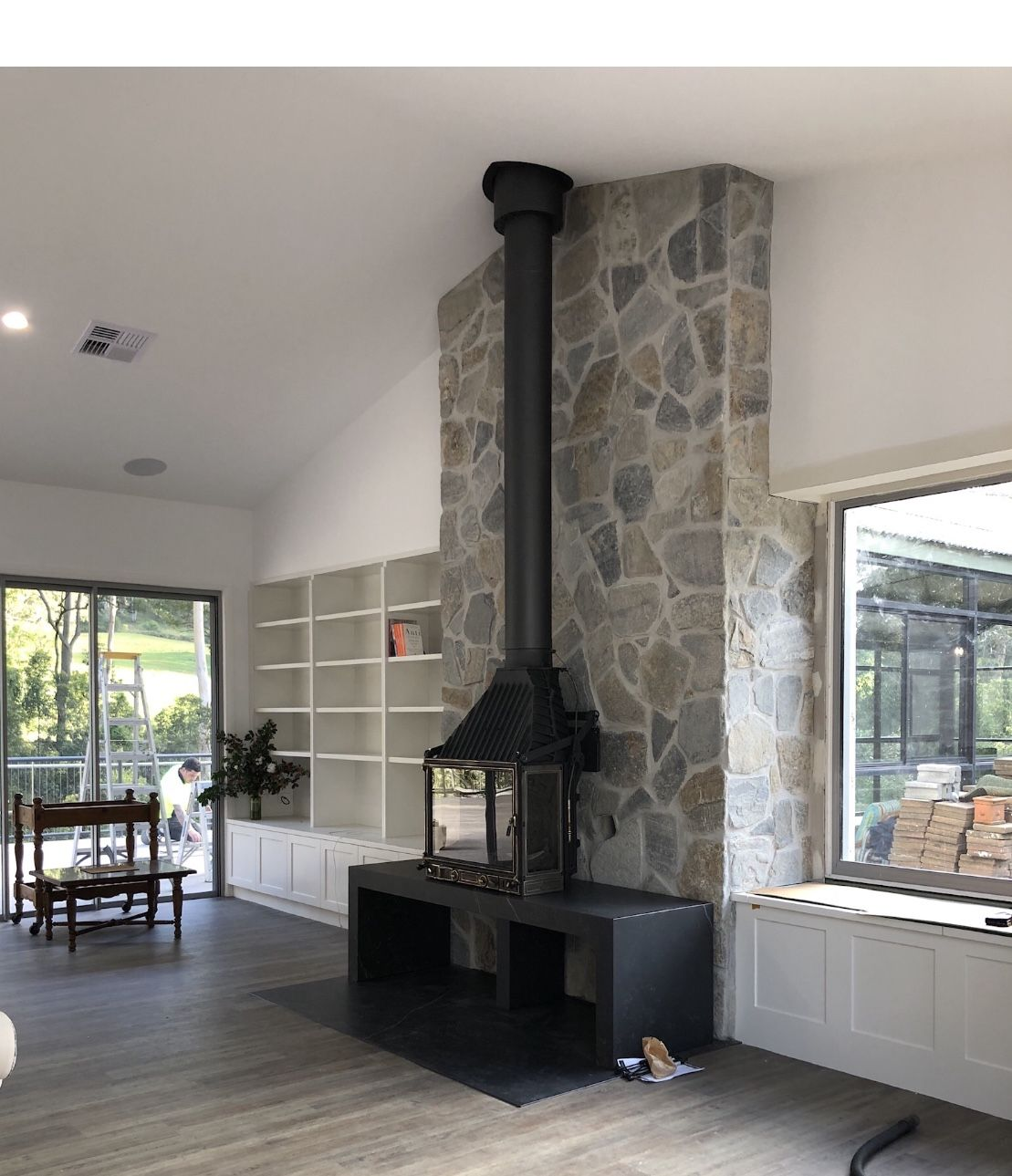 Pin On Cheminees Philippe Fireplaces Australia The Benchmark In