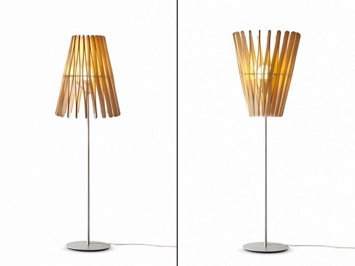 Stick collection by Matali Crasset for Fabbian Illuminazione »  Retail Design Blog