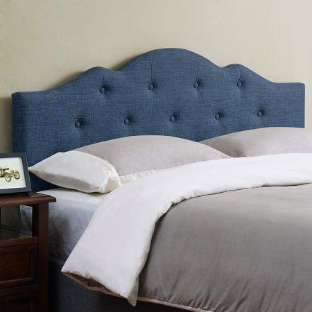 Home King Size Headboard Headboards For Beds Modern Bedroom