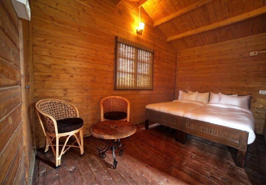 Bene Resorts – Rhea Corbett Corbett, India