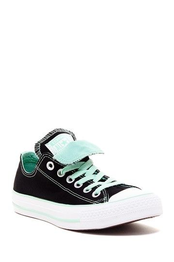 b2a95d4d074 Chuck Taylor Double Tongue Oxford Sneaker by Converse on  HauteLook ...