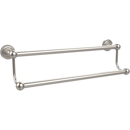 Dottingham Collection 30 Inch Double Towel Bar Build To Order