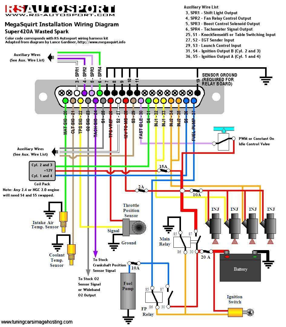 40 Wire Alternator Wiring Diagram Dodge