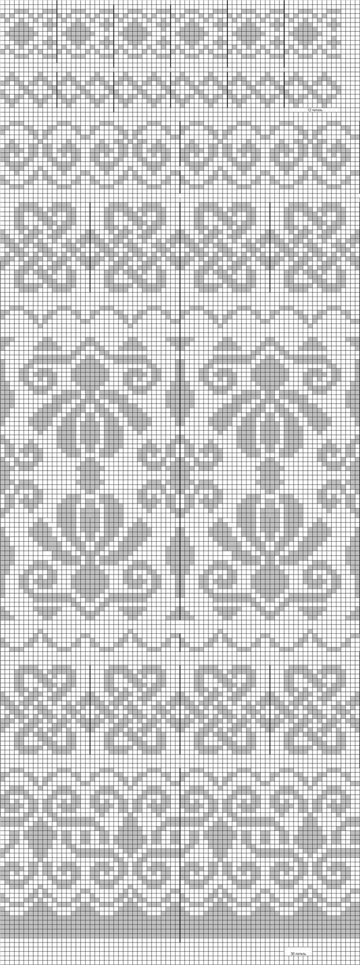 Afbeeldingsresultaat voor fair isle breien trui | Stranded knitting ...