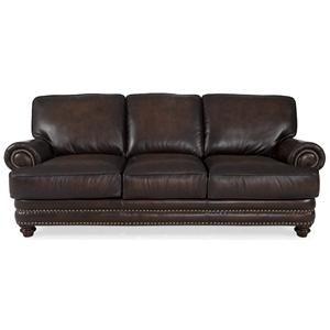 Strange Futura Leather 7812 Westbury Canyon Leather Sofa Great Machost Co Dining Chair Design Ideas Machostcouk