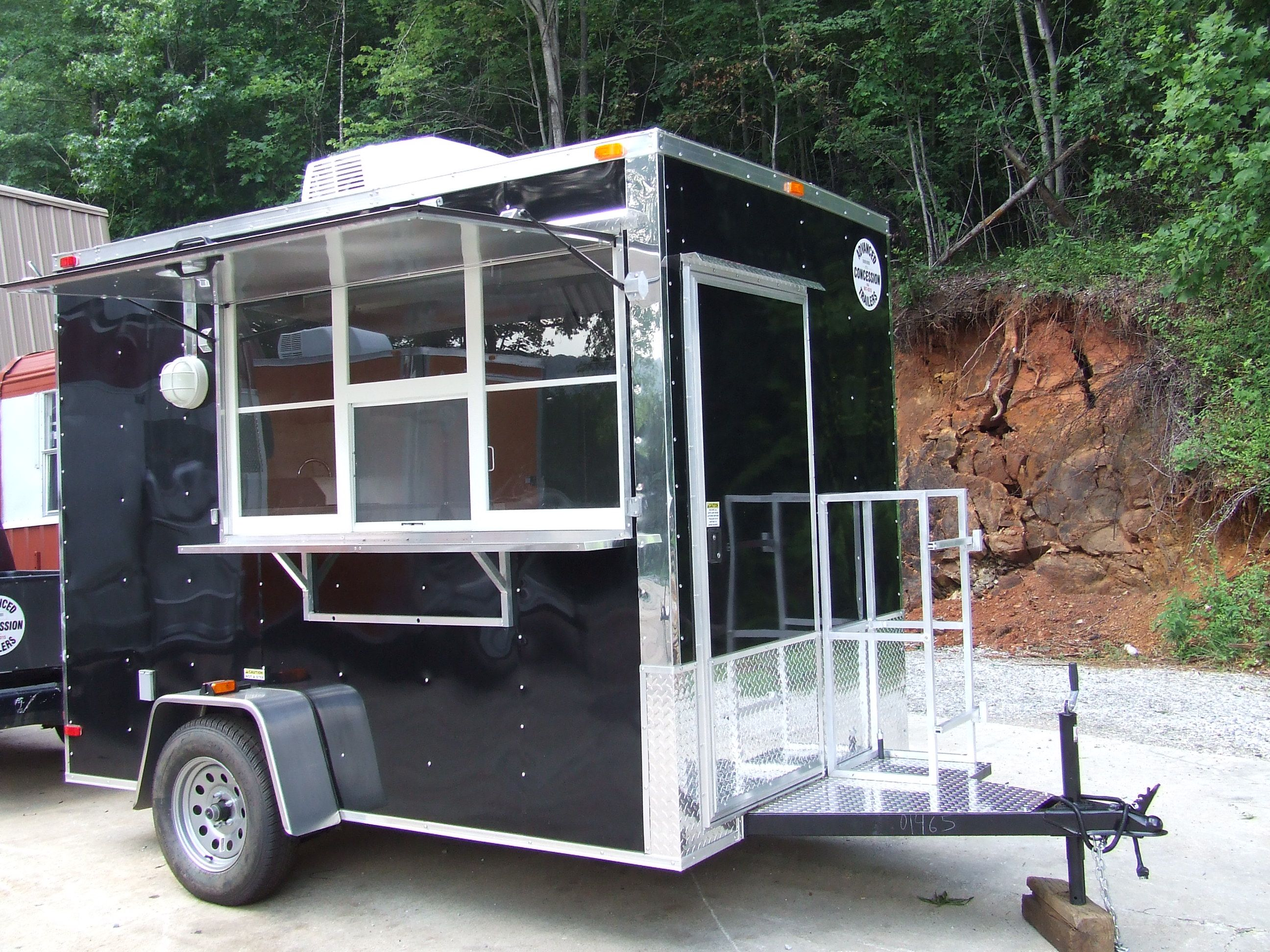 Concession Trailer And Food Truck Gallery With Images