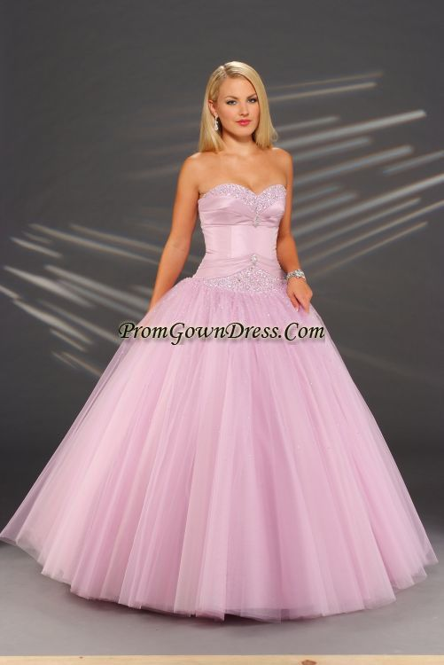 big prom dresses | Wedding Boston | Pinterest | Big prom dresses ...