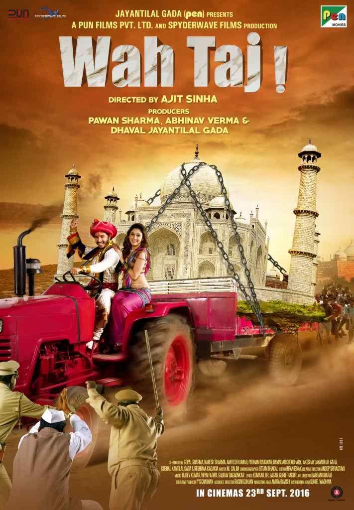 Wah Taj movie download in hindi hd 1080p