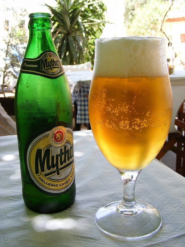 Greece | Beers of the World | Pinterest
