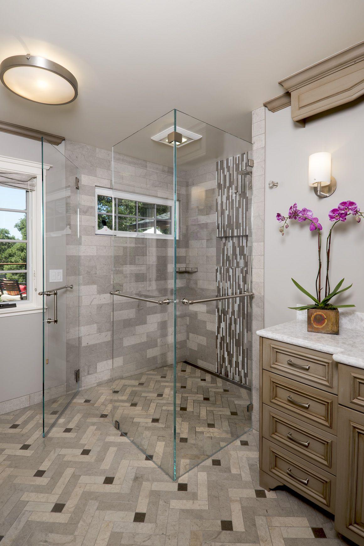 custom shower enclosures kitchen bath for california bay area