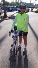 El Tour de Tucson 11/21/15 Me before the start