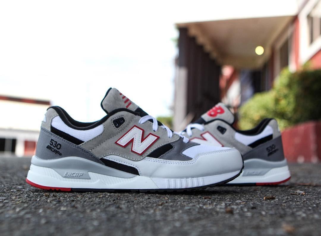 men's new balance 530 elite edition casual shoes