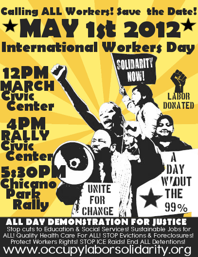 Occupy Labor Solidarity