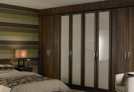 bedrooms - Schreiber Fitted Bedroom Furniture Uk