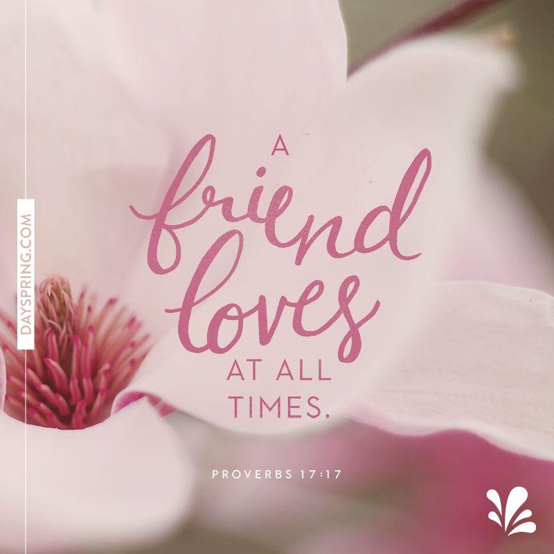 DaySpring Ecards   FRIENDSHIP quotes   Pinterest   Friendship ...