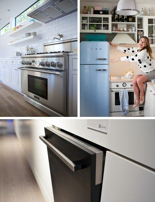 marvelous Miele Kitchen Appliances Reviews #1: From Kenmore Elite to Miele: Our Readers Review Their Kitchen Appliances!    Pinterest   Models, The ou0027jays and Appliances