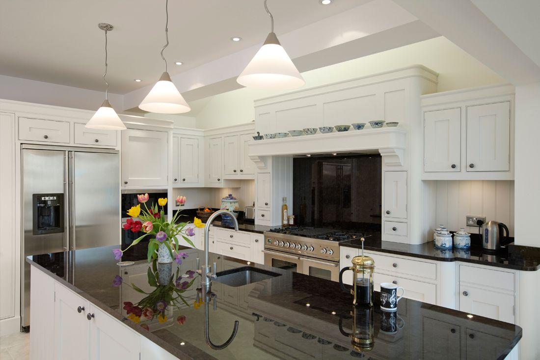 Shaker Kitchen | Solid Wood Kitchen | Tillingham | Davonport