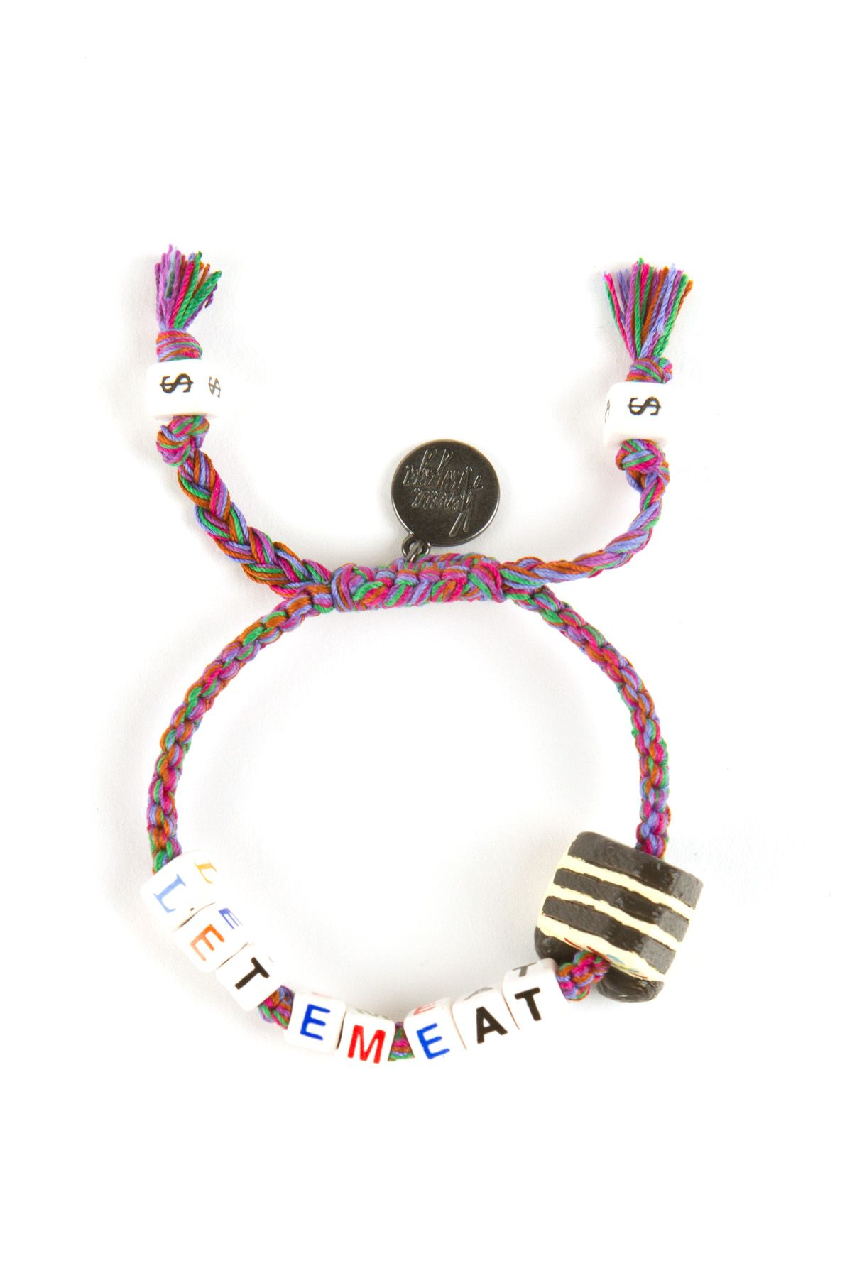 Venessa Arizaga Let 'Em Eat Cake Bracelet - WOMEN - Venessa Arizaga - OPENING CEREMONY