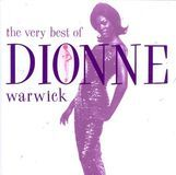 The Very Best of Dionne Warwick [Rhino] [CD]