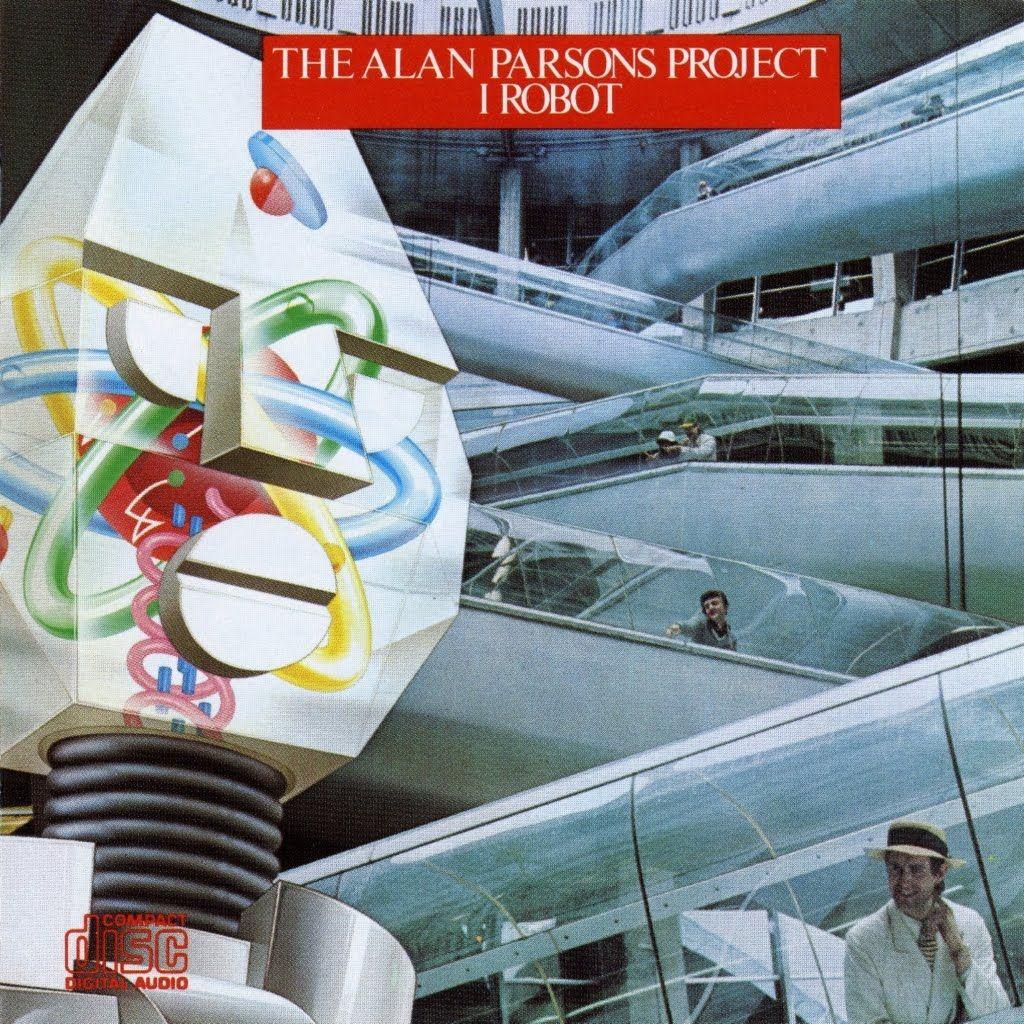 The Alan Parsons Project I Robot Full Album 10 Tracks