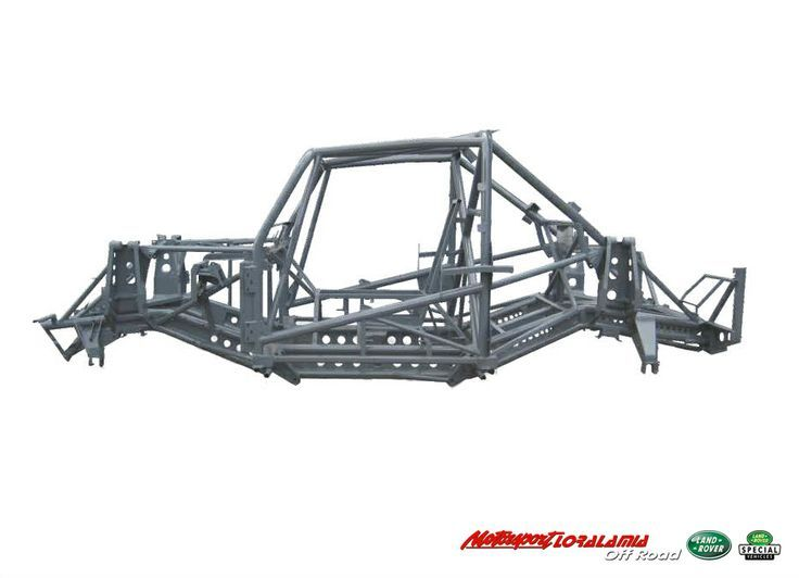 Bowler Wildcat Kit Google Search Land Rover Land Rover Defender Chassis Fabrication
