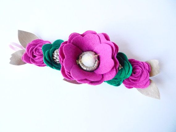 Emerald+Crown+by+BlossomsChicBoutique+on+Etsy