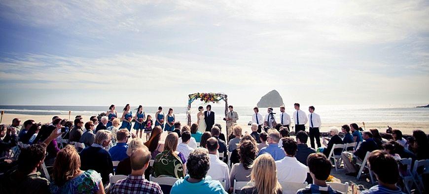 Oregon Coast Wedding Venues Shorepine Vacation Rentals