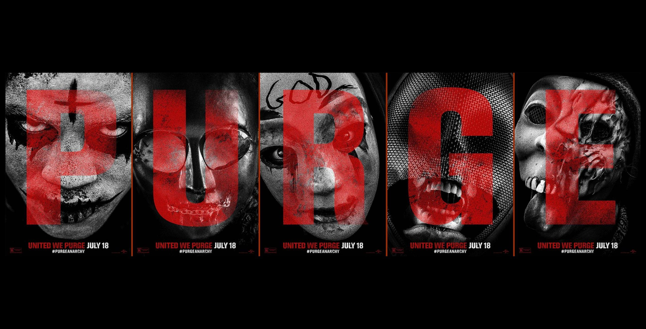 the purge: anarchy - wallpaper 003 - click photo to download