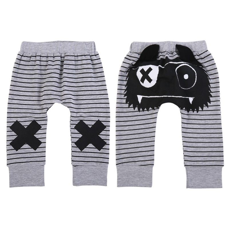 >> Click to Buy << Children Cute Pants Baby Boys Girls Cotton Blend Trousers Harem Pants Hot #Affiliate