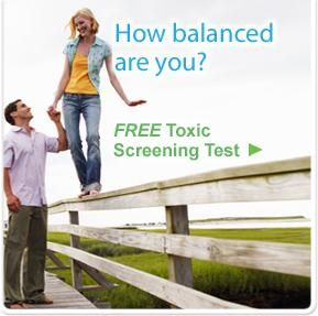 Free Toxic Screening Test...