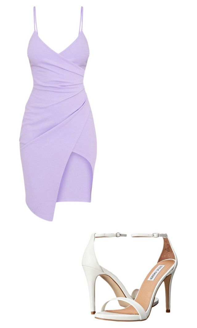 """""""Untitled #61"""" by avakitchen on Polyvore featuring Steve Madden"""