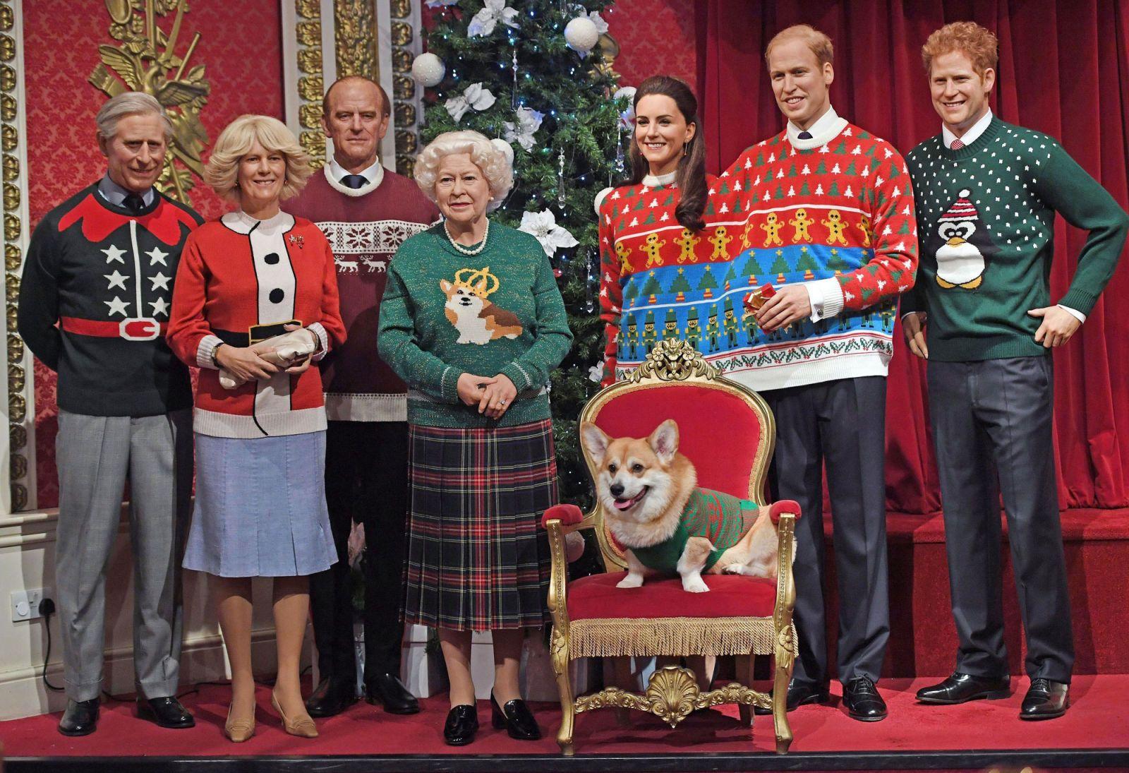 Royal Family Christmas.Pin On Royalty