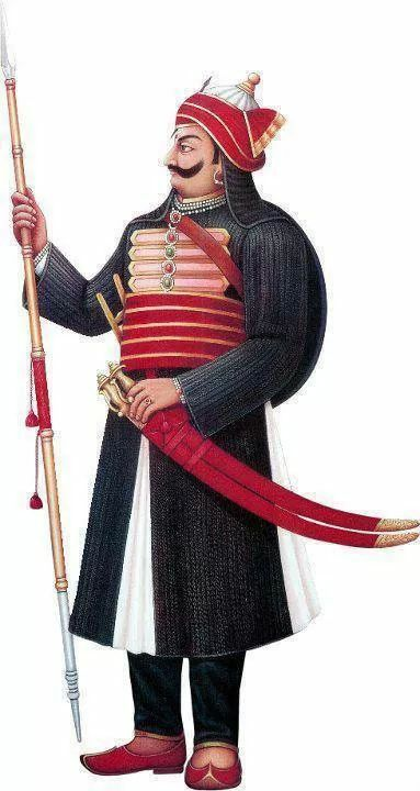 Download Maharana Pratap Jayanti Images Pics For Free Indian Paintings History Indian Legends