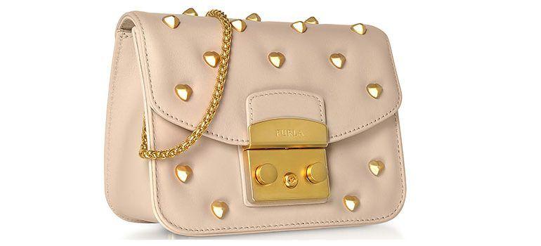 5d813cd80b10 Furla Dalia Metropolis Amoris Mini Crossbody Bag