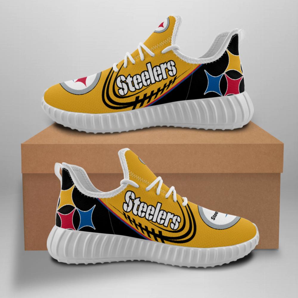 steelers women's shoes