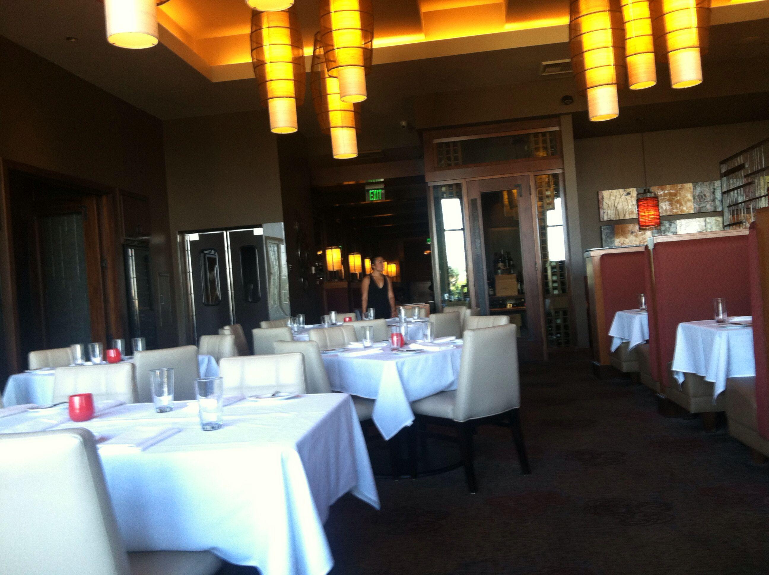 John Howie Steak Restaurant Bellevue Wa Www