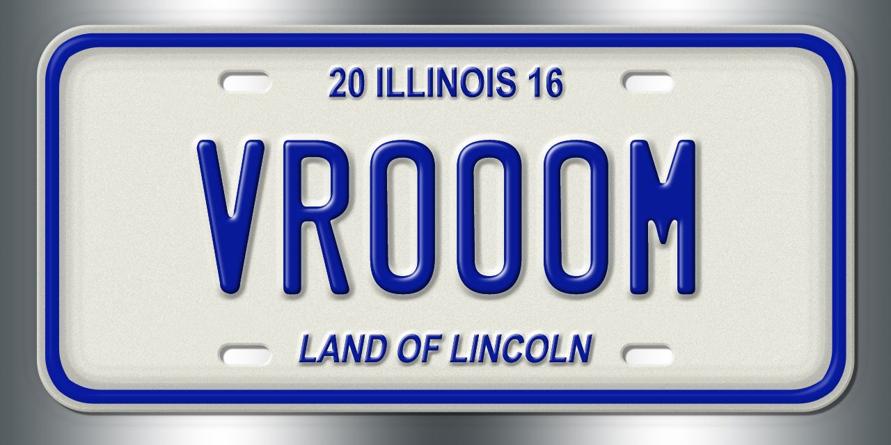 Vanity License Plate Psd Template License Plate Psd Templates