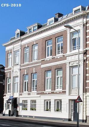 """Den Haag, The Hague, La Haye. """"De Pagina's over Den Haag"""""""