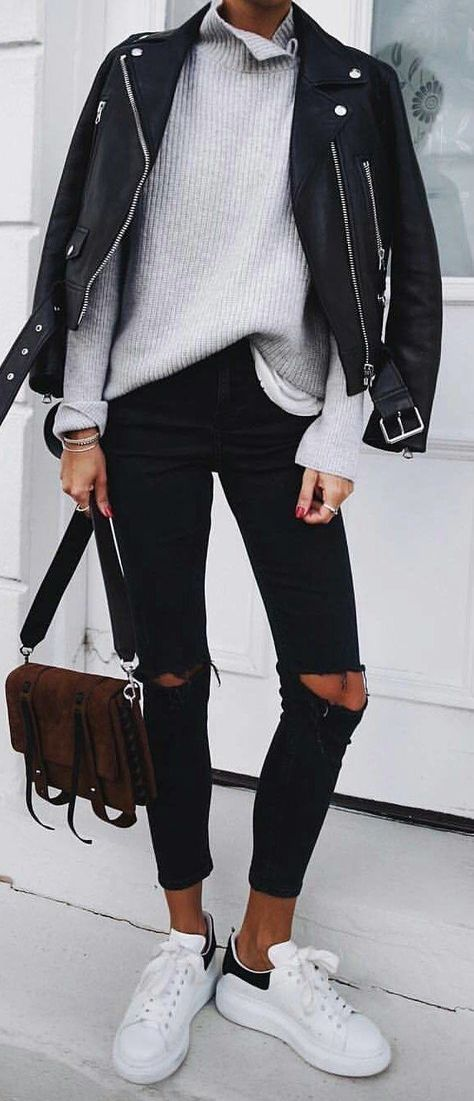 100+ Fabulous Outfit Ideas To Wear This Winter