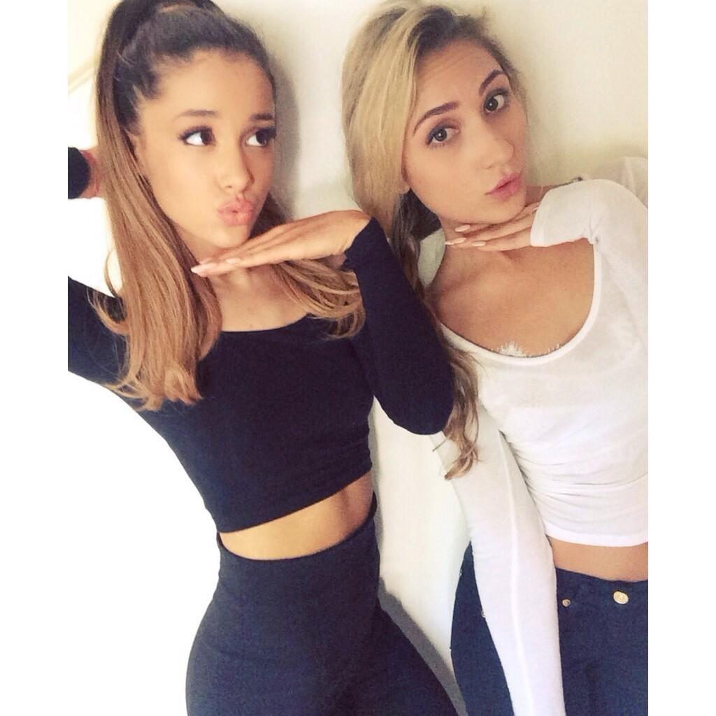 Ariana Grande Atriz Porno fap folder
