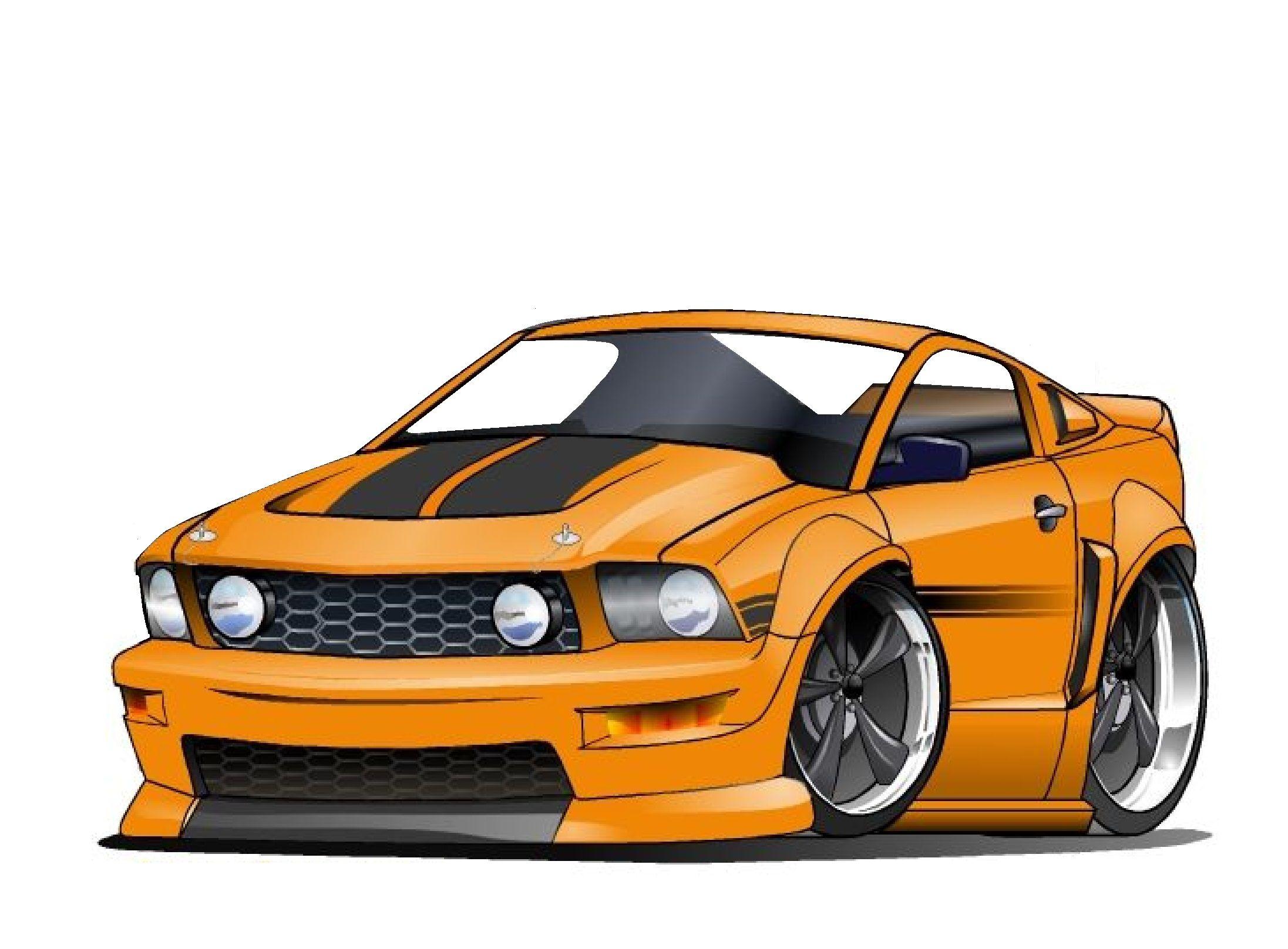 Krazy Car: Krazy Kar Kartoon #34