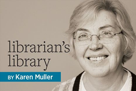 """Connection and Truth. """"If libraries are a cornerstone of our democracy, librarians are the key to their riches. Librarians are also the key to enabling library users to unlock those riches on their own, whether through one-time bibliographic instruction or a more embedded form of instruction—information literacy."""""""